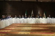 المعارضة السورية تنهي اجتماعاتها في إسطنبول