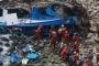 مصرع وإصابة 17 لاعب كرة قدم في حادث مروع في البيرو