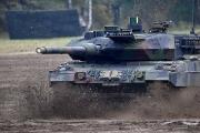 وحوش لا ترحم.. أقوى 5 دبابات في العالم