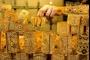 أسعار الذهب ترتفع من أقل مستوى في أكثر من شهر بفعل اقتناص الصفقات