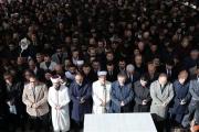 في أشهر مساجد العالم.. صلاة الغائب على خاشقجي