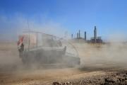 اتفاق بين بغداد وأربيل لاستئناف تصدير نفط كركوك