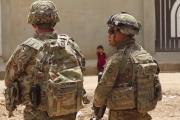 الولايات المتحدة ... محاكمة ضابط ذبح جريحا من داعش والتقط صورا قرب جثته في الموصل