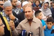 بالفيديو ... كلمة المحامي صبلوح في اعتصام اهالي الموقوفين الاسلاميين في طرابلس اليوم