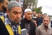 بالفيديو ... كلمة الشيخ الرافعي في اعتصام اهالي الموقوفين الاسلاميين في طرابلس اليوم