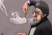 لبنان والنفوذ الإيراني