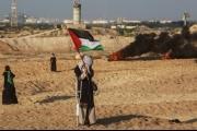 إحياء يوم التضامن مع الشعب الفلسطيني في فيسبوك وتويتر