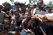 هربا من اضطهاد ميانمار..الروهينغا يلجأون لـ'طرق مميتة'