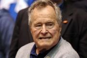 جورج بوش الأب... الرئيس الأرستقراطي البعيد عن عامة الأميركيين