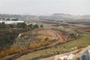 اسرائيل تنشر صورتين لموقع تدعي أنه مكان انطلاق نفق 'حزب الله'