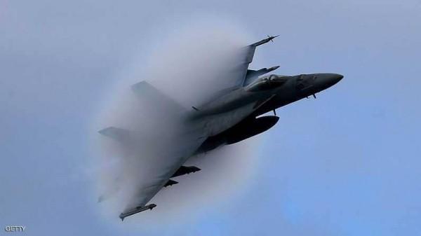 اصطدام بين طائرتين للمارينز أثناء عملية تزوّد بالوقود في الجوّ
