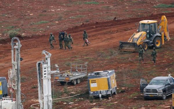 «درع الشمال» الإسرائيلية تفقد «وهجها» وواشنطن وموسكو تدعمان سيادة لبنان