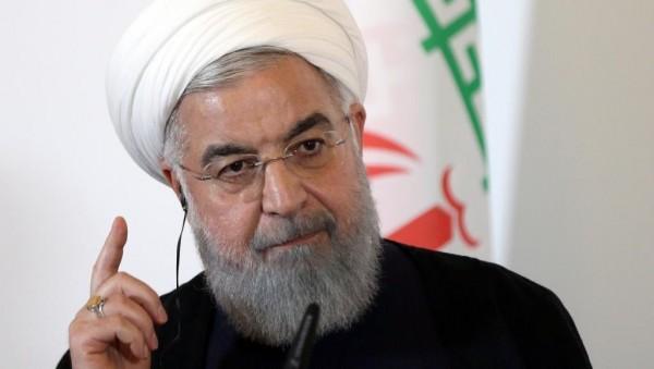 إيران.. المباشرة