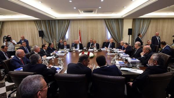 الحوار الوطني اللبناني حالة مخبرية فاشلة