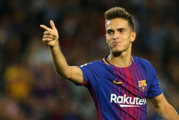 برشلونة يعبر ليونيسا وأتليتيكو يتقدم في كأس ملك إسبانيا