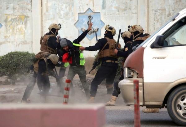 من البصرة وإليها.. الاحتجاجات قادمة