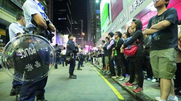 فايننشال تايمز: تقلص حرية الصحافة
