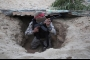 أنفاق غزة... المقاومة تحفر في الأرض لضرب المحتل