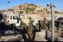 بوابة مخيم الفوار... يغلقها الاحتلال للتضييق على الأهالي وعزلهم