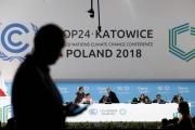 قمة بولندا للمناخ... كوارث وانخفاض أسعار النفط واحتجاجات