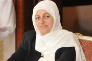 بهية الحريري من معرض الكتاب: بيروت كانت وما زالت وستبقى منتجا وناشرا للمعرفة