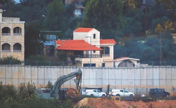 الخطورة من ضربة إسرائيلية ليست داهمة