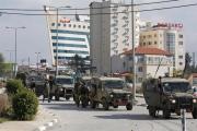 حُكم بإعدام قاتل السالمي في غزة... والقوات الاسرائيلية تقتحم رام الله