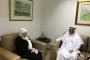 الحريري استقبلت السفير السعودي