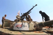 النظام السوري يصدر أحكاما بالإعدام بحق قادة فصائل معارضة