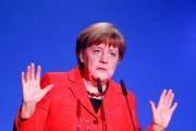ميركل: لا مزيد من المفاوضات بشأن البريكست ... وأيرلندا: نرغب في تجنبه دون اتفاق