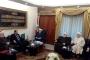 سفير الإمارات يبحث مشاريع إنسانية وخيرية مع مفتي طرابلس