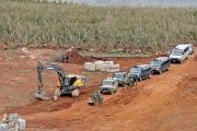 هل تستغل إسرائيل أنفاق حزب الله لتستكمل الجدار على الحدود مع لبنان؟