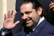 الحريري وصل الى لندن للمشاركة في منتدى الاعمال والاستثمار اللبناني البريطاني