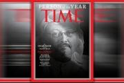 'تايم' تختار جمال خاشقجي وصحافيين آخرين شخصيات العام: 'الحراس والحرب على الحقيقة'