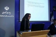 إيران تعتقل أكاديميةً بارزة بسبب 'الديموغرافيا'