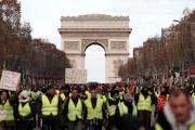 فرنسا ... 3 وجوه مغمورة أشعلت الغضب