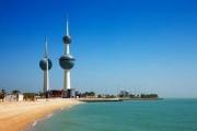 قاعدة عسكرية بحرية بريطانية في الكويت