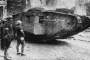 بنادق ألمانية دمرت دبابات بريطانيا في الحرب الكبرى