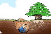 استهداف لبنان
