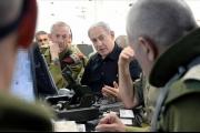 إسرائيل تباغت حزب الله قبل شنّه عملية بارباروسّا