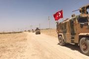 الأبعاد الاستراتيجية للعملية العسكرية التركية في شرق الفرات