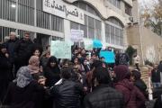 اعتصام للجنة انقاذ نهر الليطاني بقاعا: لا للتدخل في القضاء