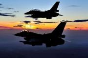 البنتاغون: ضرباتنا الجوية في سوريا ستستمر طالما جنودنا على الأرض
