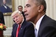 هل تختلف السياسة العسكرية لترامب عن سلفه أوباما؟