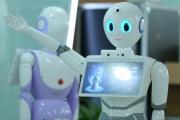 دبي تطلق أول مستشفى يديره الروبوت في الشرق الأوسط