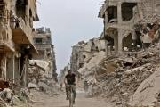 إعادة اللاجئين الفلسطينيين السوريين من لبنان بأي ثمن