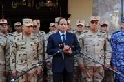 حركة تغييرات السيسي العسكرية.. مخاوف أم استراتيجية جديدة؟