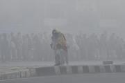 نيودلهي تختنق بأسوأ مستويات التلوث
