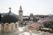 مسيحيو القدس ينتصرون على محاولات إسرائيل لشرعنة الضرائب