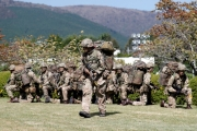 أزمة توظيف في الجيش البريطاني